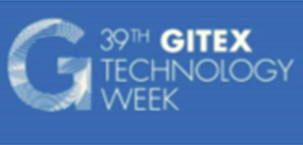 2019年10月 GITEX Techonolgy